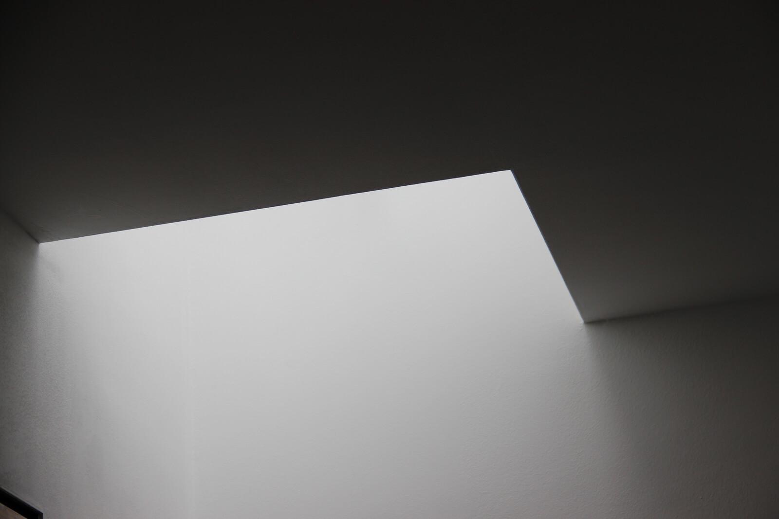 Daylight Award Flushglaze -Dagsljus och ventilation med Glazing Visions produkter