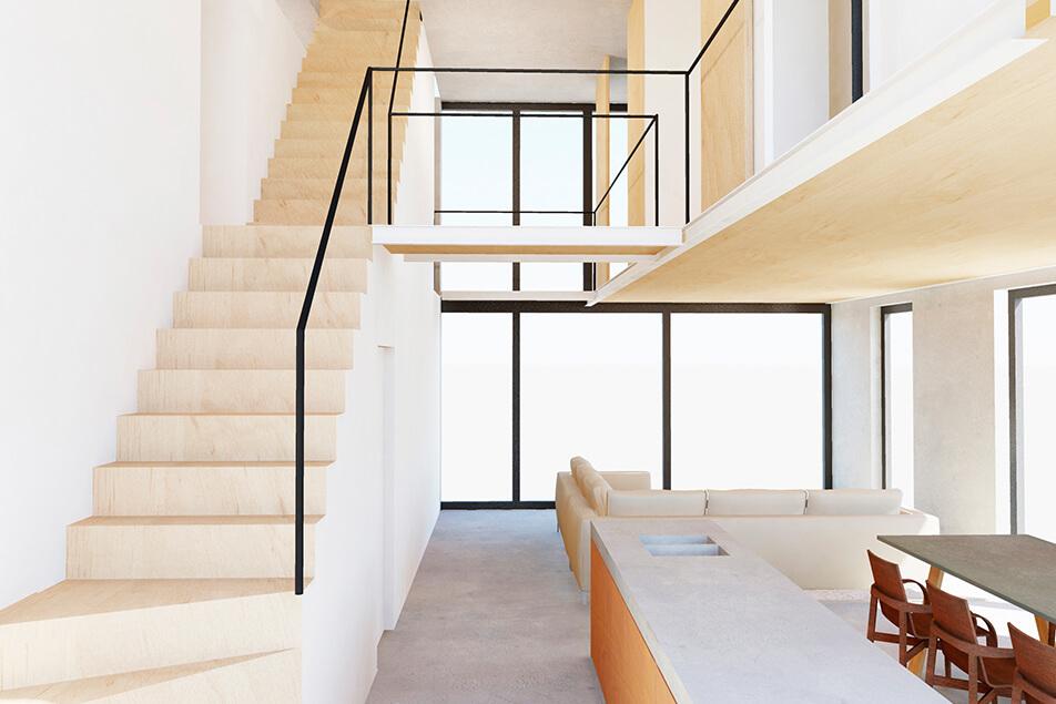 Designfrihet med Superlofts