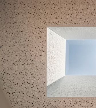 Fire Rated Rooflight