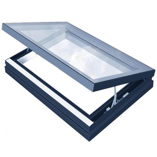 VisionVent Solo Vent Ventilation Rooflight