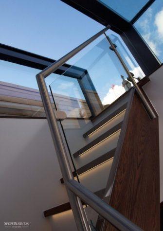 Freestanding Box Rooflight - Glazing Vision Europe