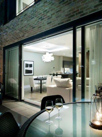 Flushglaze Walkon Rooflight - Glazing Vision Europe - Berkeley Home