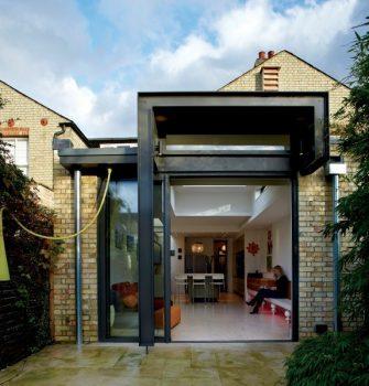 Skyglide Sliding Rooflight - Glazing Vision Europe