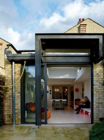Skyglide Sliding Rooflight - Glazing Vision Europe