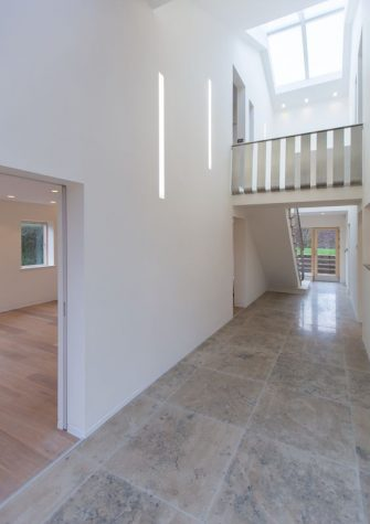 Ridgeglaze Fixed Rooflight - Glazing Vision Europe