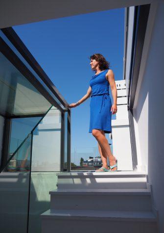 Three Wall Box Rooflight - Glazing Vision Europe