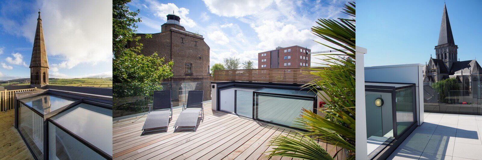 Using box rooflights to boost property value
